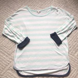 Gap 3/4 sleeve top